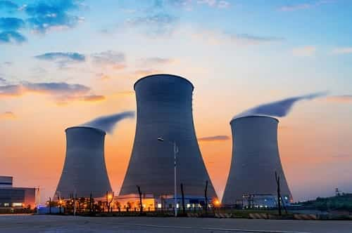 electricity-gerenartion-through-nuclear-power-plant