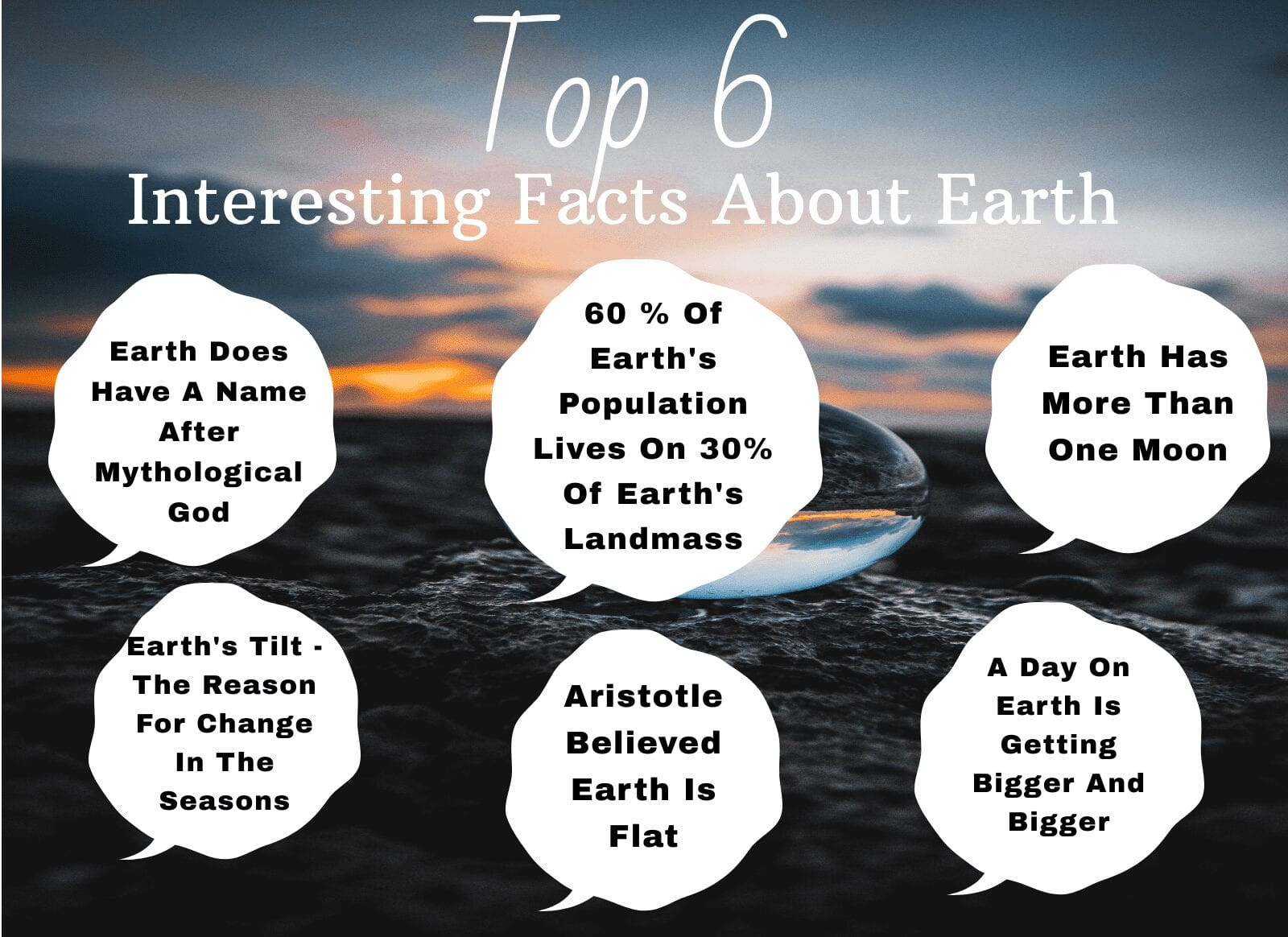 facts-about-earth