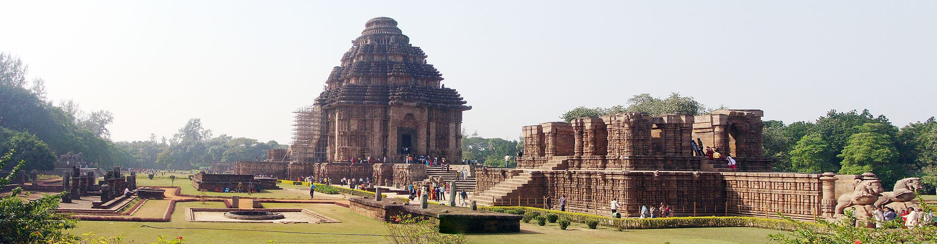 panoramic-view-of-konark-sun-temple