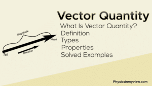 vector-quantity-definition-types-properties-examples
